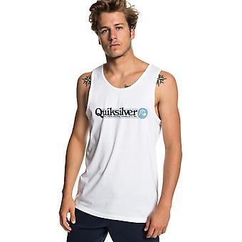 Quiksilver Art Tickle Sleeveless T-Shirt