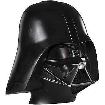 Star Wars: Darth Vader maschera per adulti