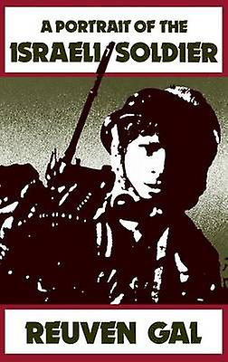 A Portrait of the Israeli Soldier by Gal & Reuven