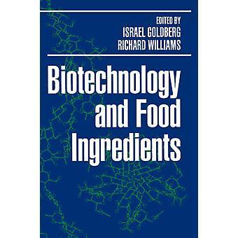 Bioteknologi og råvarer av Goldberg & Israel