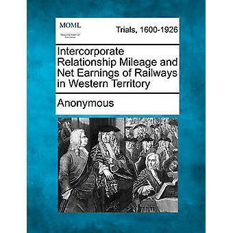 Auch Beziehung Laufleistung und Jahresergebnis der Eisenbahnen im westlichen Gebiet von anonym