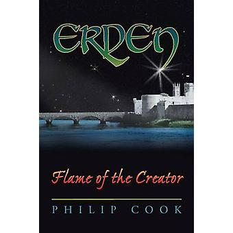 Erden Flame of the Creator by Cook & Philip