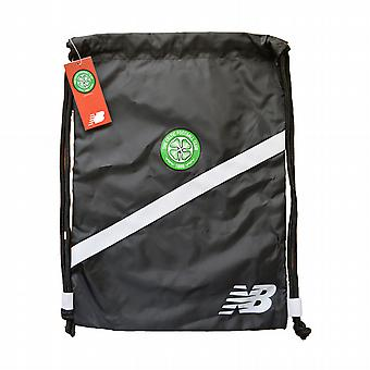 2015-2016 Celtic Gym Bag (schwarz)
