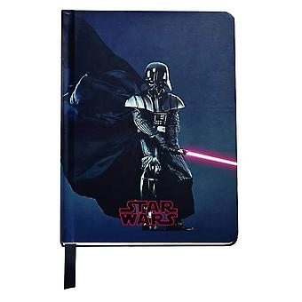 Schaeffer Star Wars A5 Darth Vader Journal