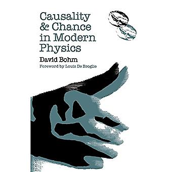 Causality and Chance in Modern Physics by David Bohm - 9780812210026