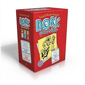 Dork Diaries Box Set (Books 4-6) - Dork Diaries 4; Dork Diaries 5; Dor