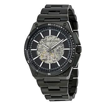 Michael Kors Mk9023 Wilder Ip Steel Automatic Men's Watch