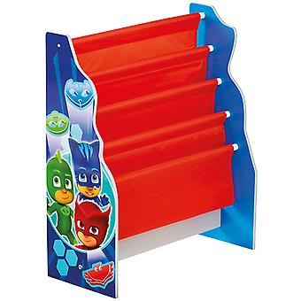 PJ Masks Sling Bookcase