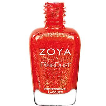 Zoya Nail Polish Fall Pixiedust Collection - Dhara 14ml (ZP703)