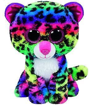 TY Beanie Boos - Dotty der Leopard