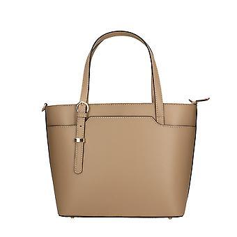 Handbag made in leather AR3304