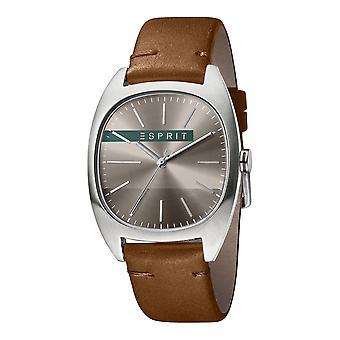 Esprit ES1G038L0045 Infinity Dark Brown Men's Watch