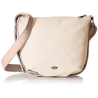 Fritzi aus Preussen Abbi - Women Ivory Shoulder Bags (Creme) 7.5x27x22cm (W x H L)