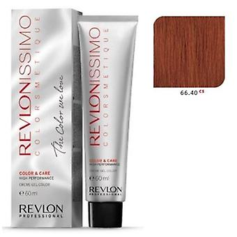 Revlon Revlonissimo 66.40 (Woman , Hair Care , Hair dyes , Hair Dyes)