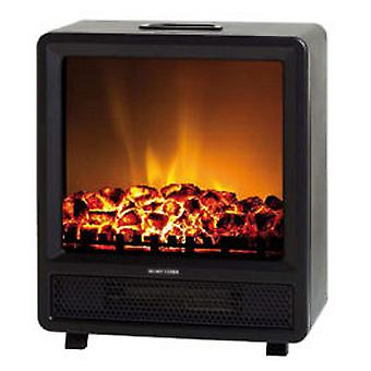 Ardes Stove design with fire effect (Home , Air-conditioning and heating , Stoves)