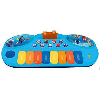 Reig Dory: Electronic Organ (Toys , Educative And Creative , Music , Infants)