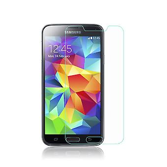 Samsung Galaxy S5 / S5 neo display protector 9 H laminated thin 0.3 mm armoured glass