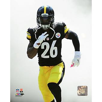 LeVeon Bell 2015 Action Photo Print