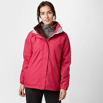 Tormenta de Peter Lakeside 3 en 1 chaqueta mujer