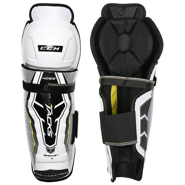 CCM Tacks 4052 Shin Guard Junior