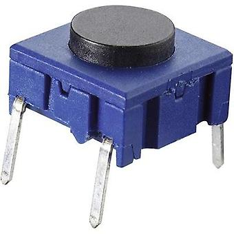Pushbutton 24 Vdc 0.05 A 1 x Off/(On) MEC 3ETL9-08.0 IP67 momentary 1 pc(s)