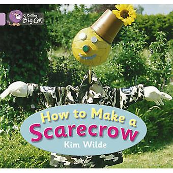 How to Make a Scarecrow by Kim Wilde & Cliff Moon &  Collins Big Cat