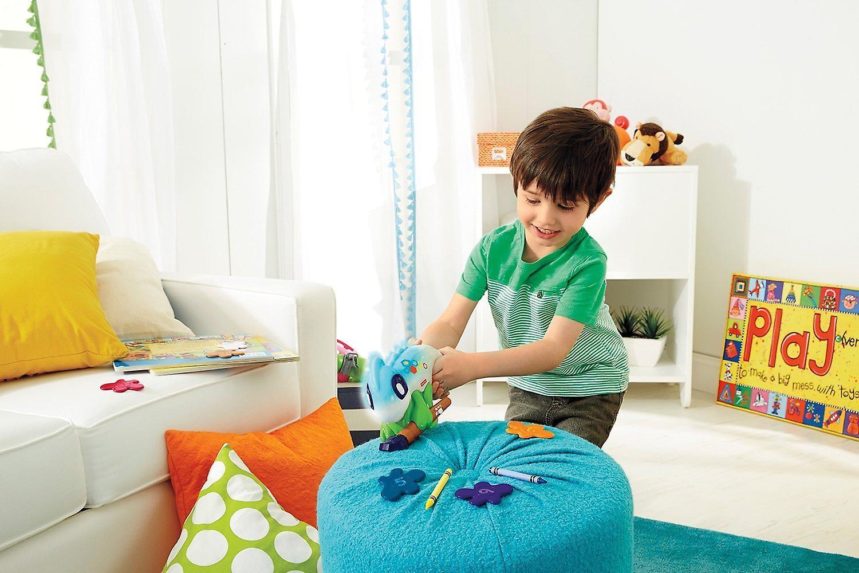 Fisher-Price jouet de caméléon