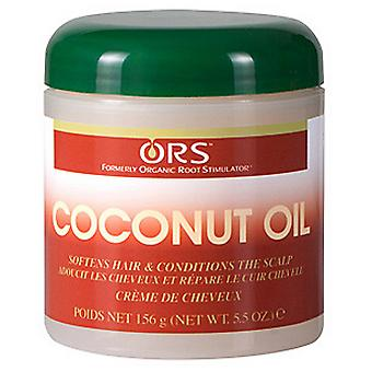 ORS Olive Oil Coconut Oil Ors 5,5Oz (Woman , Hair Care , Conditioners and masks)