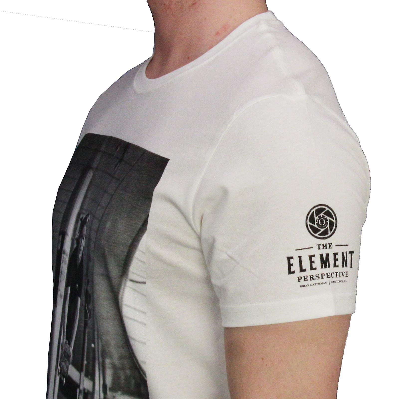 Element T-Shirt ~ Brian Gagerman