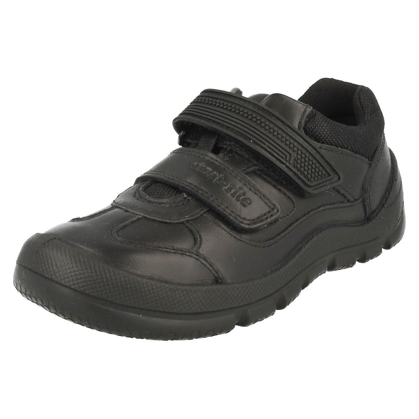 Jungen Startrite Schule Schuhe Krieger