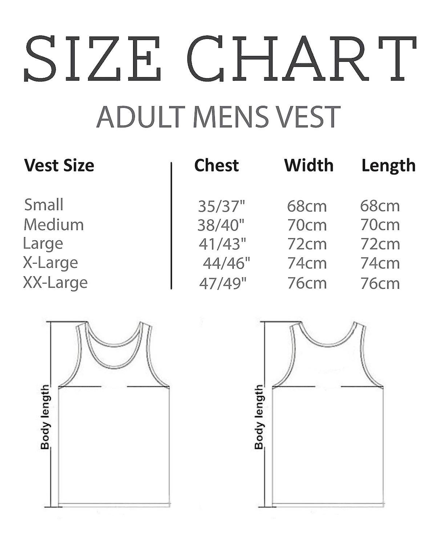Haynes Owners Workshop Manual 0242 Jaguar XJ6 Black Men's Vest