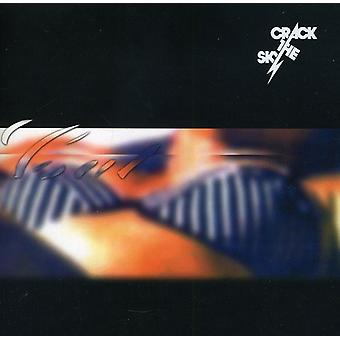 Crack the Sky - Cut [CD] USA import