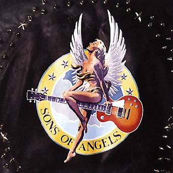 Sons of Angels - Sons of Angels [CD] USA import