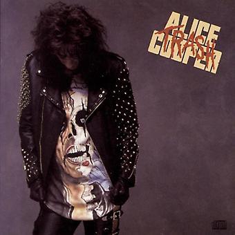 Alice Cooper - Trash [CD] USA import