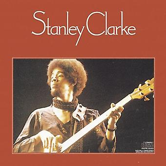 Stanley Clarke - Stanley Clarke [CD] USA Import