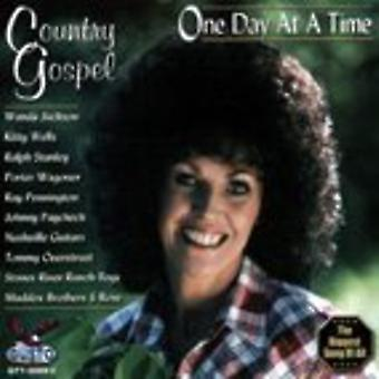 Various Artist - One Day at a Time [CD] USA import