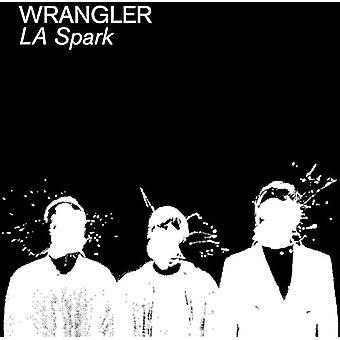 Wrangler - La gnist [CD] USA importerer