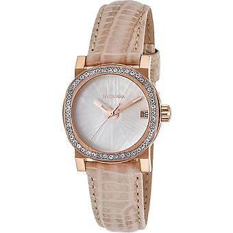 Wittnauer Leather Ladies Watch WN2003