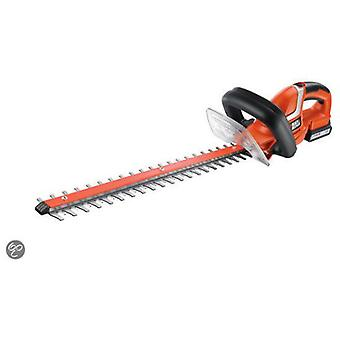 Black and Decker 1.5Ah 18V Lithium Hedge Trimmer