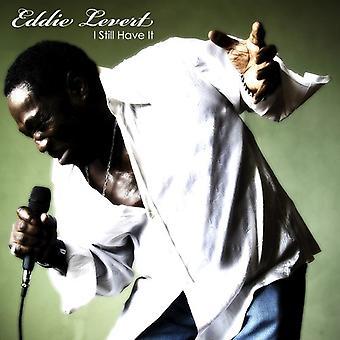 Eddie Levert - jag fortfarande har det [CD] USA import