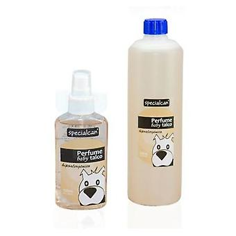 Specialcan Talc Perfume 750Ml (Dogs , Grooming & Wellbeing , Cologne)