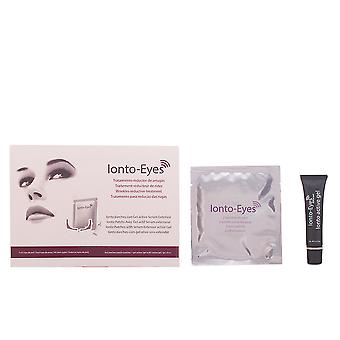 Innoatek IONTO-EYES parches Treatment antiarrugas ojos 4 x
