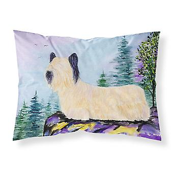 Carolines Treasures  SS8679PILLOWCASE Skye Terrier Moisture wicking Fabric stand