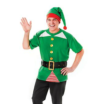 Jolly Elf kostume Kit?