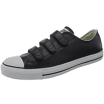 Converse All Star 3 Strap OX 01U416 universal  unisex shoes