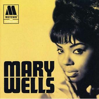 The Mary Wells Collection by Mary Wells