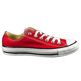 Converse Chuck Taylor All Star OX 147136C universal all year women shoes