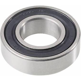Deep groove ball bearing UBC Bearing S626 2RS Bore diameter 6 mm