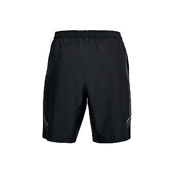 UA Woven Graphic Short 8'' 1309651-001 Mens shorts