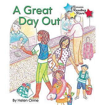 A Great Day Out by Helen Orme